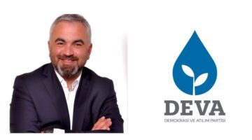 Demokrasi ve Atılım Partisi Sakarya'da ilk kongresini Serdivan ile başlatıyor.