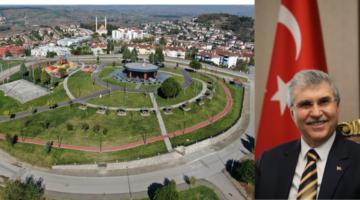 Karaman'ın Yeni Yaşam Alanı Bugün Açılıyor