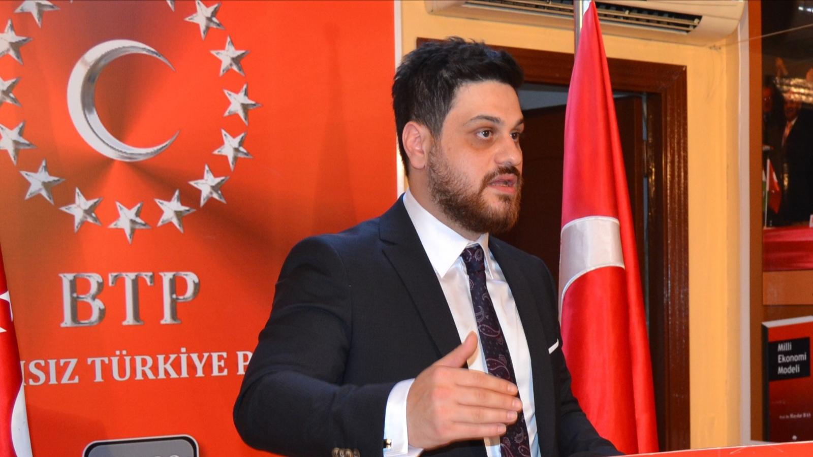 Hüseyin Baş: Rol modelimiz Atatürk olmalıdır