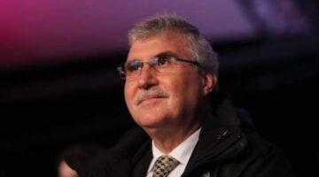 Büyükesence'den Başkan Yüce'ye ulaşım teşekkürü