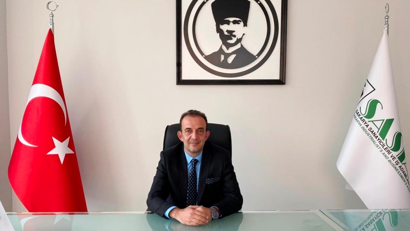 """SASİAD Başkanı Ümit Karayaka """"ekonomi canlanacak.'"""