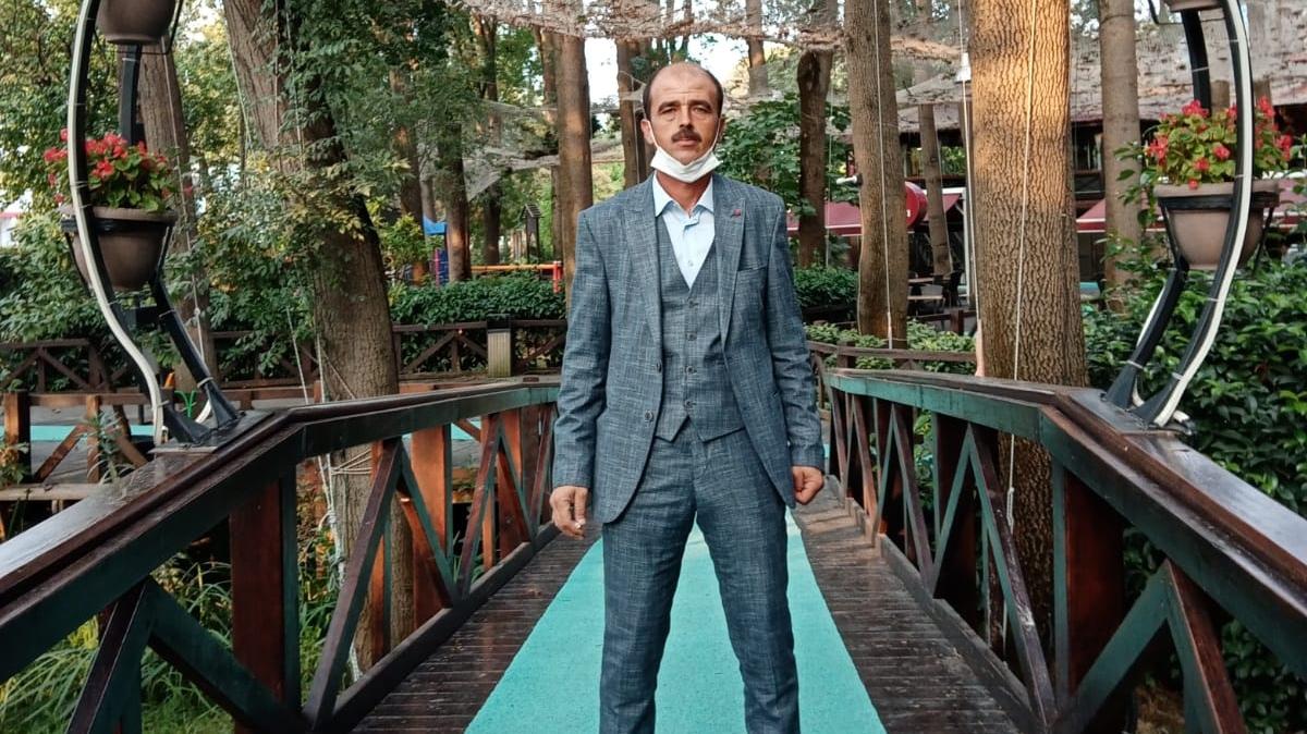 TOBB; Mustafa Çaylak ile devam