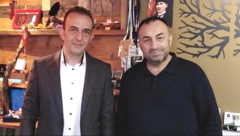 SASİAD'tan basın ziyaretleri..