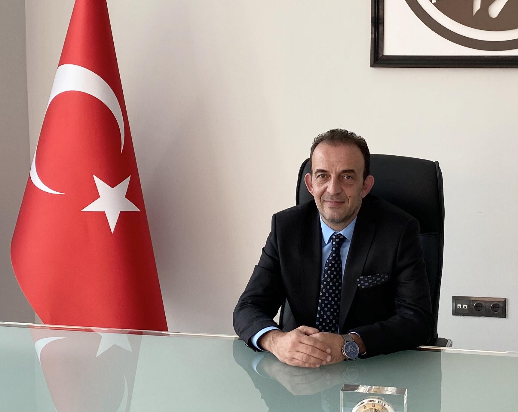 """SASİAD Başkanı Karayaka: """"Yeni kısıtlamalar mücbir sebep şartı oluşturmaktadır"""""""