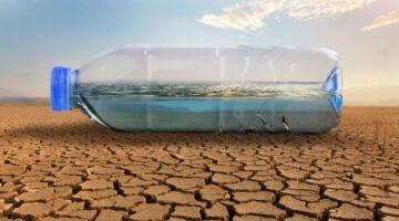 Suyun önemi ve susuzluk tehlikesi