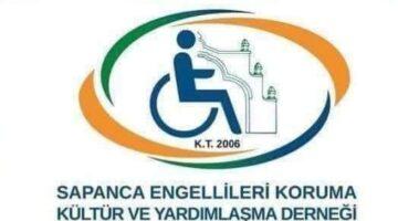 """ERTUĞ: """"Tek gayemiz engelli vatandaşlarımız Bi nebze de olsa engelsiz bir Dünya'da yaşamalarını sağlamaktır"""""""