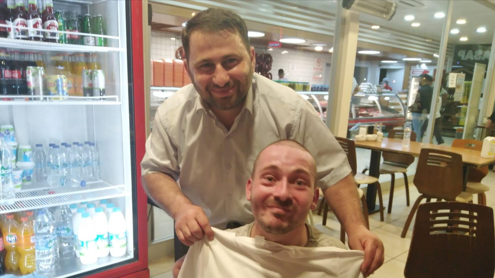 Çetin Uzun; Engellilerin Gününü kutladı