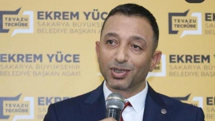 Mehmet Demir'den Üstün'e yapılan saldırıyı kınama