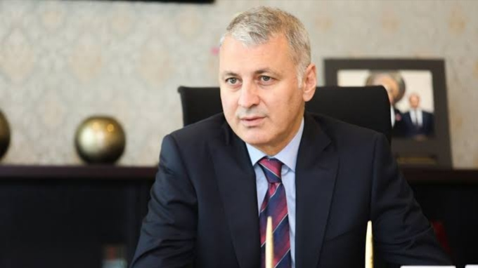 Başkan Altuğ'dan 'İmmün Plazma Bağışı' çağrısı