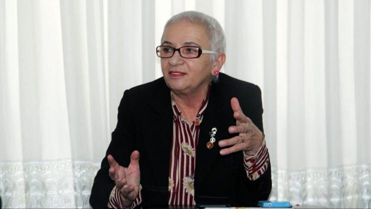 """Türk Kadınlar Birliği'nden Prof. Dr. Sofuoğlu'na sert tepki """"Üniversiteden ilişiği kesilmelidir"""""""