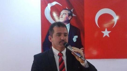"Mehmet SAĞLAM: ""Milli aşımız olmadan bu savaşı kazanamayız!.."""