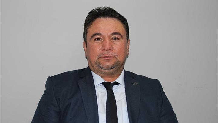 """Fahri KUŞ: """"Engellilerimiz yılda bir kez 3 Aralık'ta değil, her gün hatırlamalıdır!.."""""""