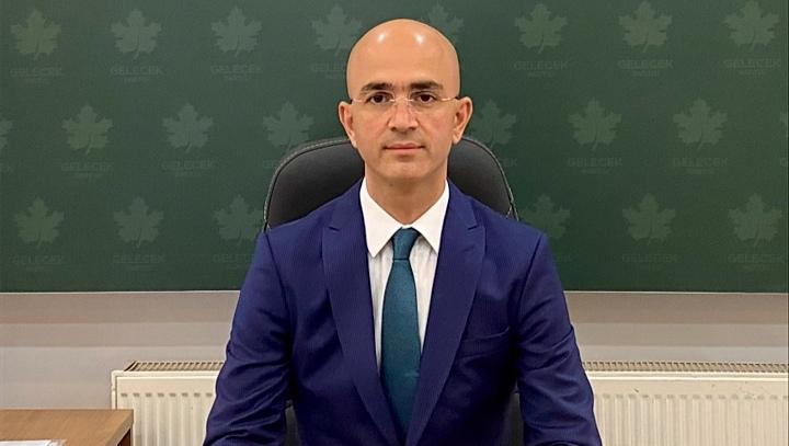 Serbes, Ayhan Sefer Üstün'ün evine yapılan saldırıyı kınadı