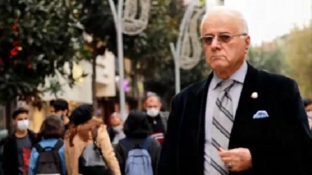 SAYBİR Başkanı Halil Müftüoğlu'ndan Adapazarı konulu kısa metrajlı film…
