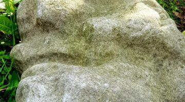 Sapanca Gölü'nde gizemli taş bulundu!..