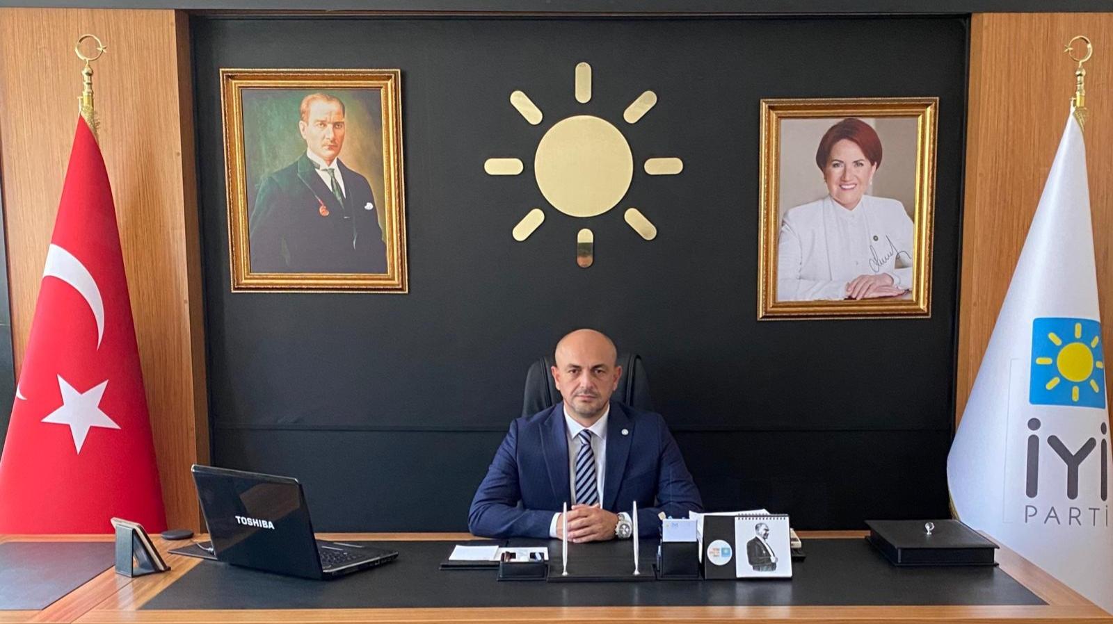 """Kılıçaslan: """"SAÜ ve SUBÜ Rektörlerinden çözüm bekliyoruz"""""""