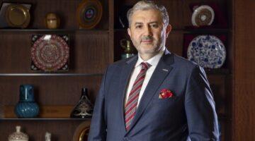 "MÜSİAD Başkanı Kaan: ""Yemeksiz kültür olmaz!.."""