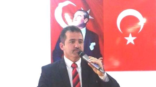 """Mehmet SAĞLAM: """"Ekonomik krizin tek sorumlusu pandemi değildir!.."""""""