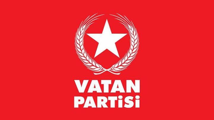 Vatan Partisi, Öncü Gençlik, üye töreninde buluştu