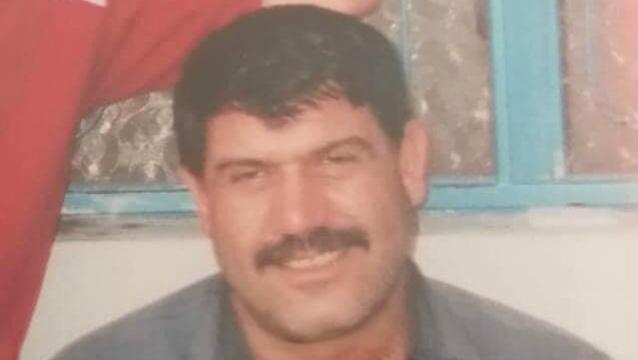Mehmet Demir'in acı günü; aile büyüğünü kaybetti