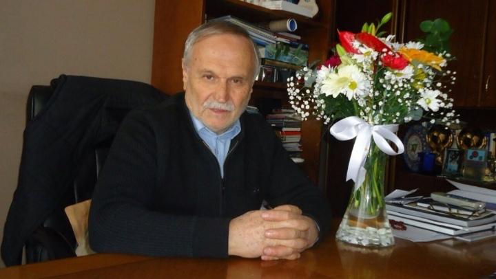 SGB Başkanı AYDINTEPE'den 10 Ocak mesajı