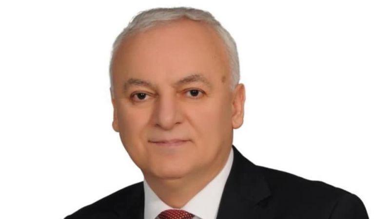 İYİ Partili Meclis Üyesi Ahmet Özbudak vefat etti