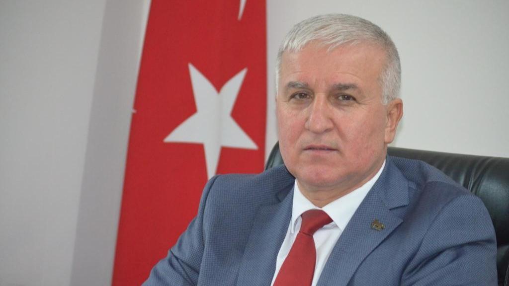 DP'li Ergül, hain terör örgütünü kınadı