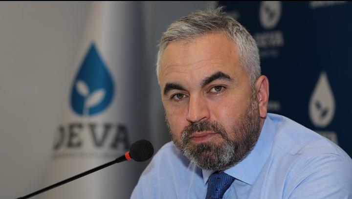 Karabaş'a nazar değdi