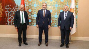 Ali Nur Aktaş'tan Ankara çıkarması