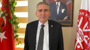Yaşar Zımba Ankara'da