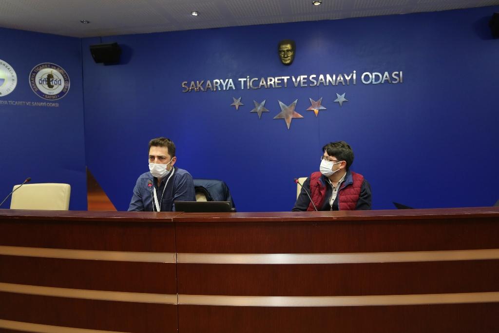 SATSO 32. Meslek Komitesi ve AGDAŞ İşbirliği
