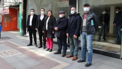 Halk Market'e Ankara'dan destek
