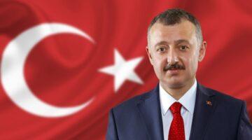 """""""İstiklal Marşı bir milletin yeniden dirilişidir"""""""