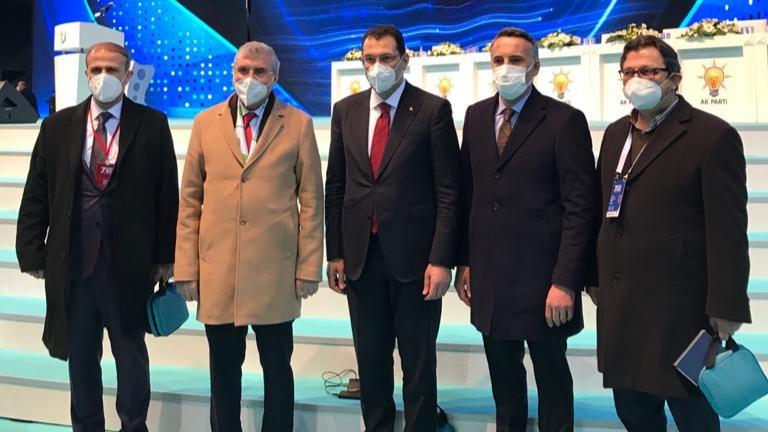 TEVER; AK Parti 7. Olağan Büyük Kongresini değerlendirdi