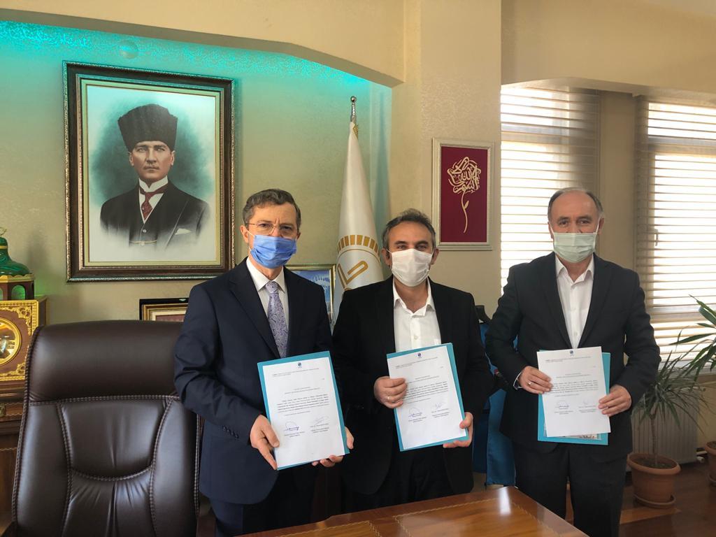 SAÜ İlahiyat Fakültesi ve İl Müftülüğü'nden Ortak Proje