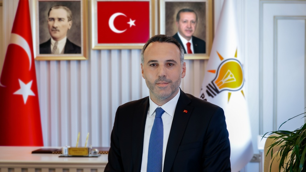 AK Parti Sakarya İl Başkanı Yunus Tever, 18 Mart Çanakkale Zaferi ve Şehitleri Anma Günü dolayısıyla bir mesaj yayımladı.
