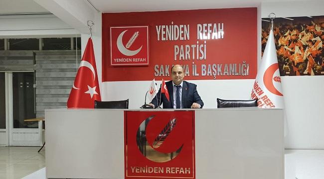 Erkan TURAN'dan Çanakkale Zaferi mesajı