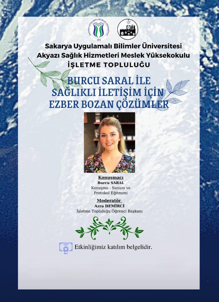 Sağlıklı iletişim için önce Türkçe