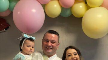 Baydar Ailesi'nden çifte doğum günü
