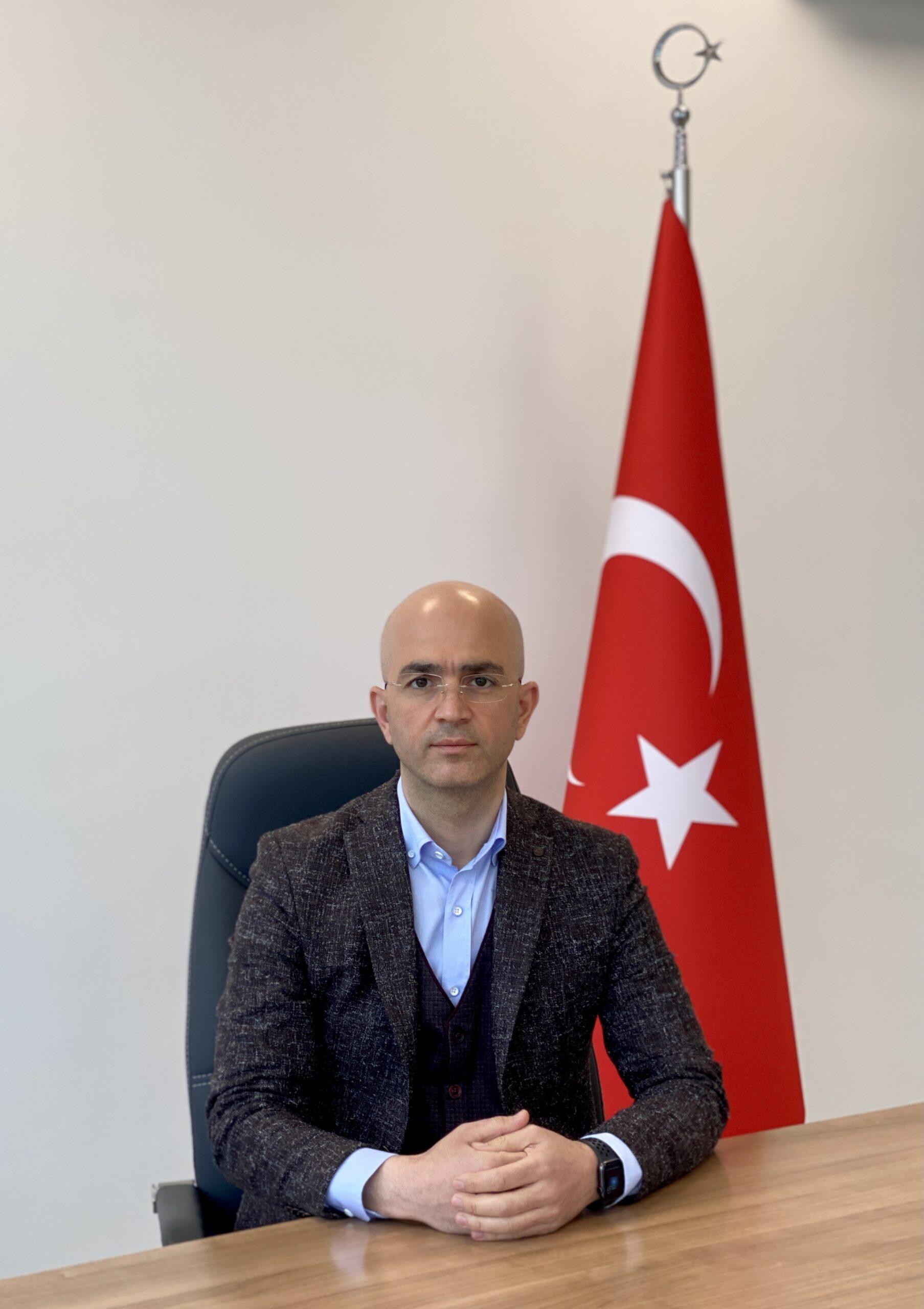"""SERBES: """"Türkiye olarak karşı atağa geçmeliyiz"""""""