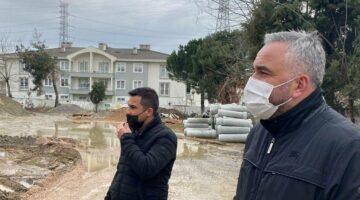 """KARABAŞ: """"Deva Partisi olarak halkımızın yanında olmaya devam edeceğiz"""""""