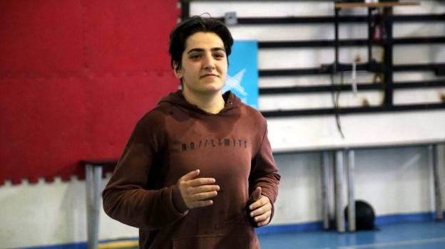 Şampiyon EDİZ; TRT Spor'da…