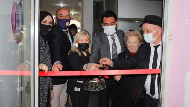 DABFİ İzmit, sağlık için açıldı