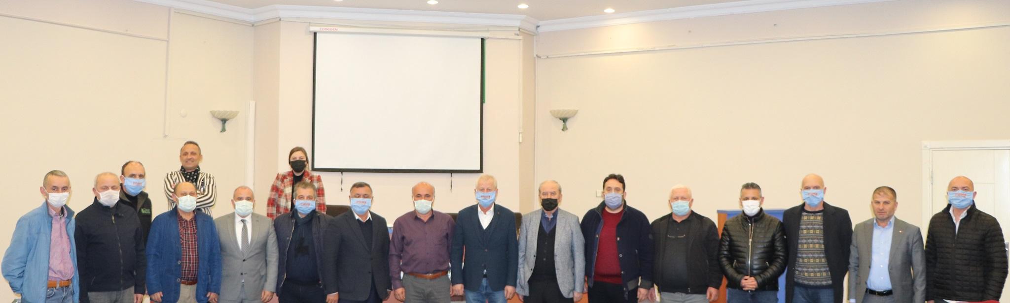 STB Meclis Toplantısı; Sözde Ermeni Soykırım ifadesi kınandı