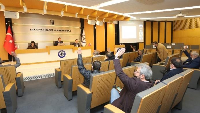 SATSO Meclisi; Tam Kapanmayı ve Pandemi'nin Sektörlere etkisini değerlendirdi