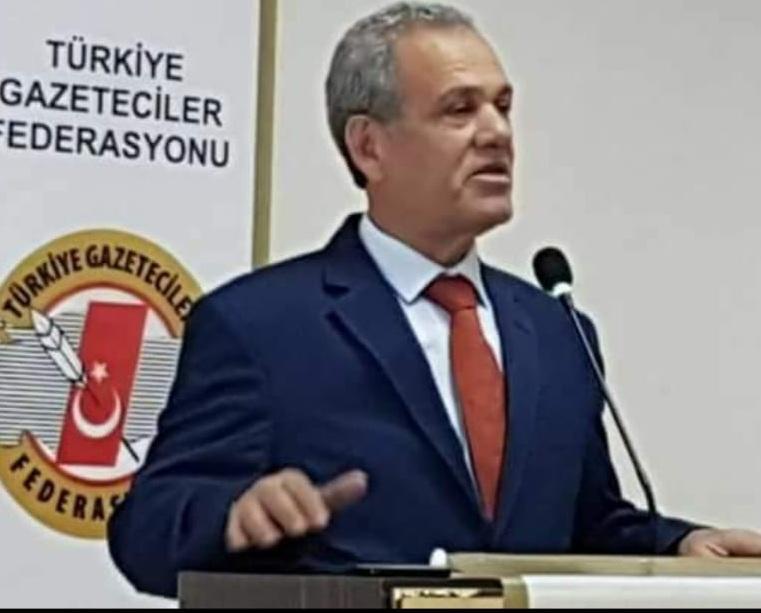 TGF Genel Başkanı Karaca, Anadolu'daki gazete sahiplerine seslendi: