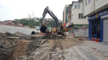 Büyükşehir'den Planlı Su Kesintisi Açıklaması
