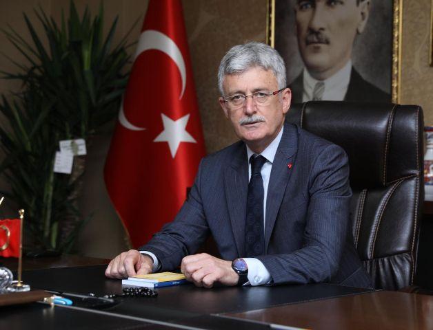 AK Parti'li ELLİBEŞ'ten sert çıkış