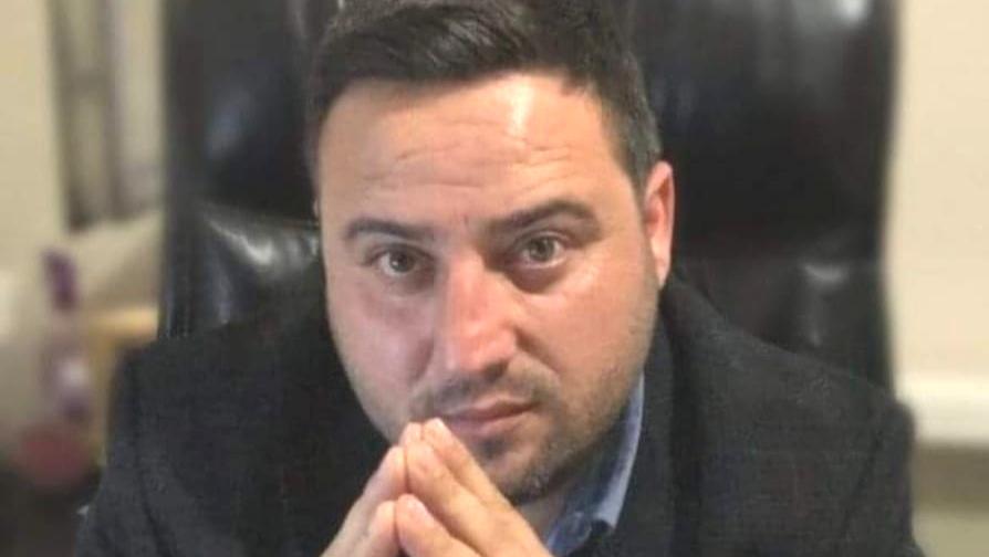 Genç Başkan AZMAN; Mescid-i Aksa'daki olayları nefretle eleştirdi