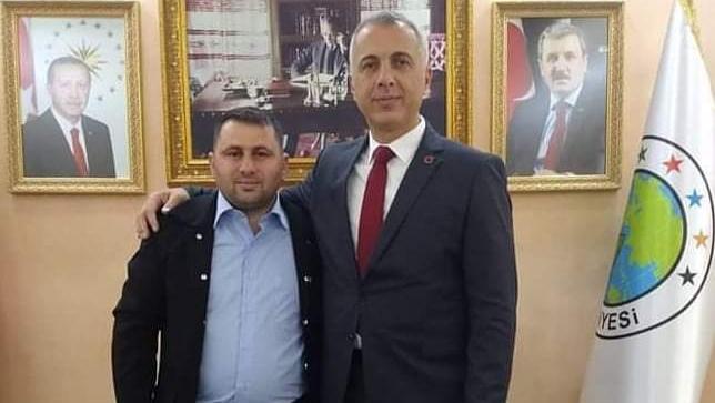 Halk'ın 'Baba'oğlu Bizim Turgut!..
